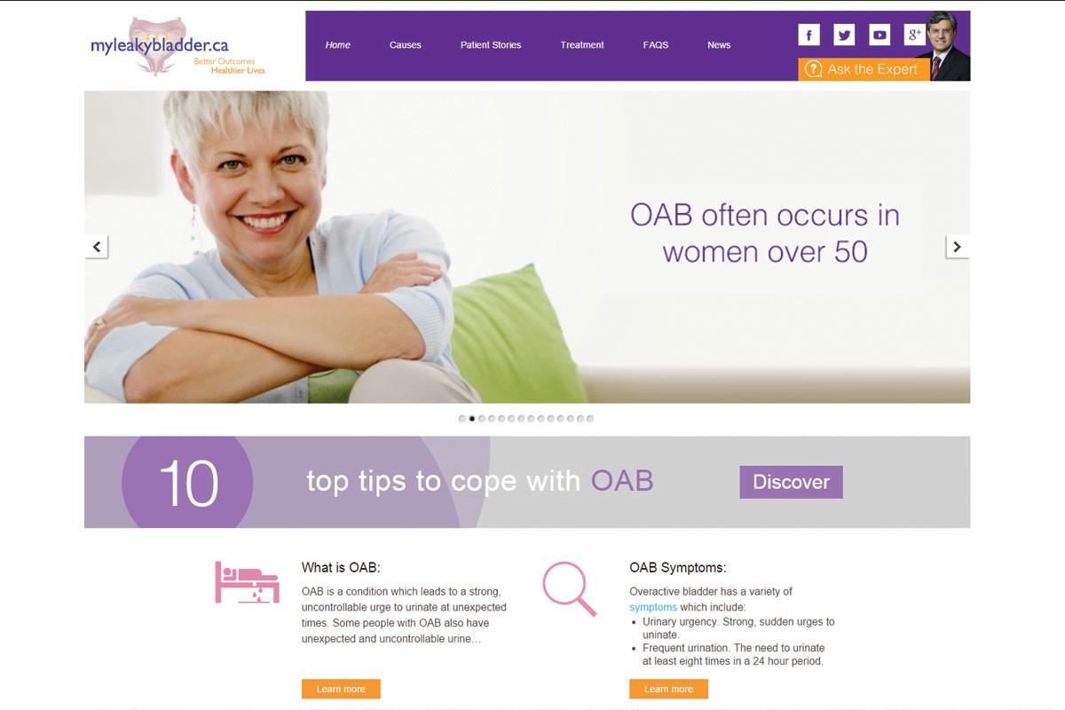 My-Leaky-Bladder-Website
