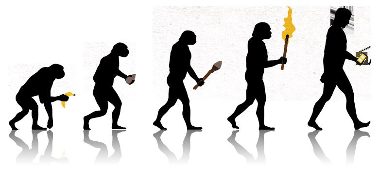 evolutionary-web-design