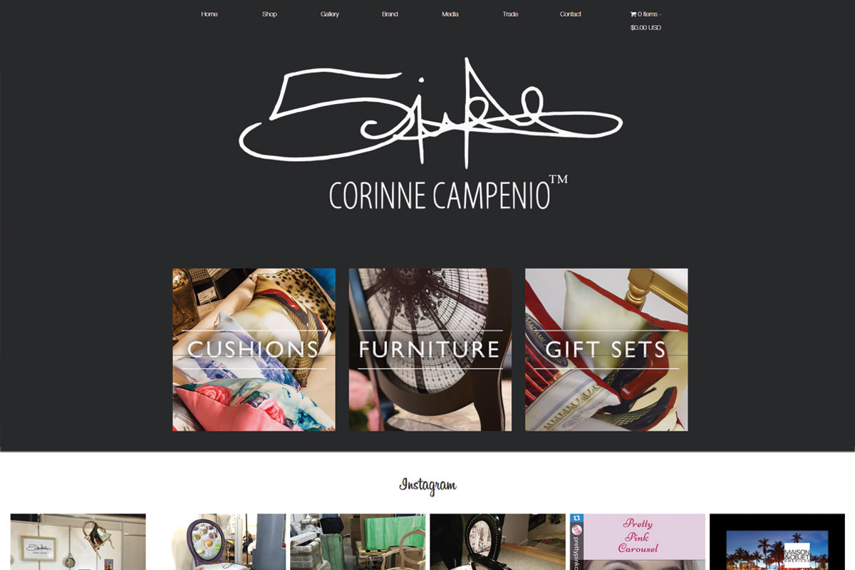 corinne-campenio-website