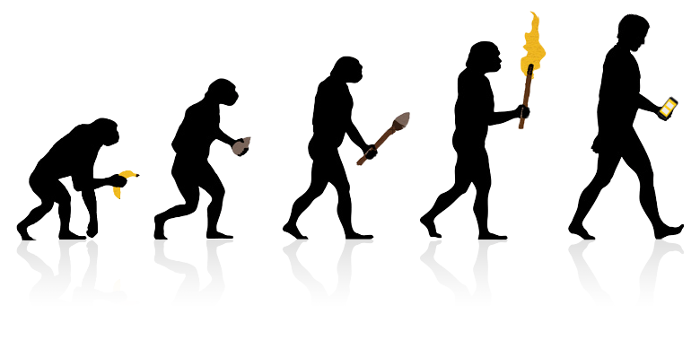 evolutionary-web-design