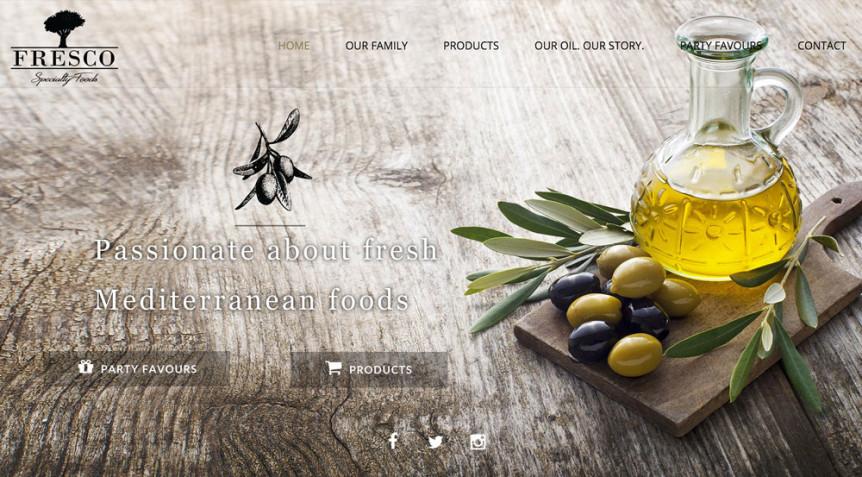 fresco-website-screenshot