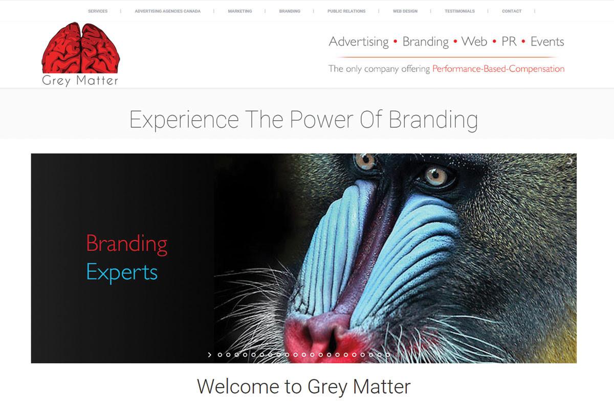grey-matter-website