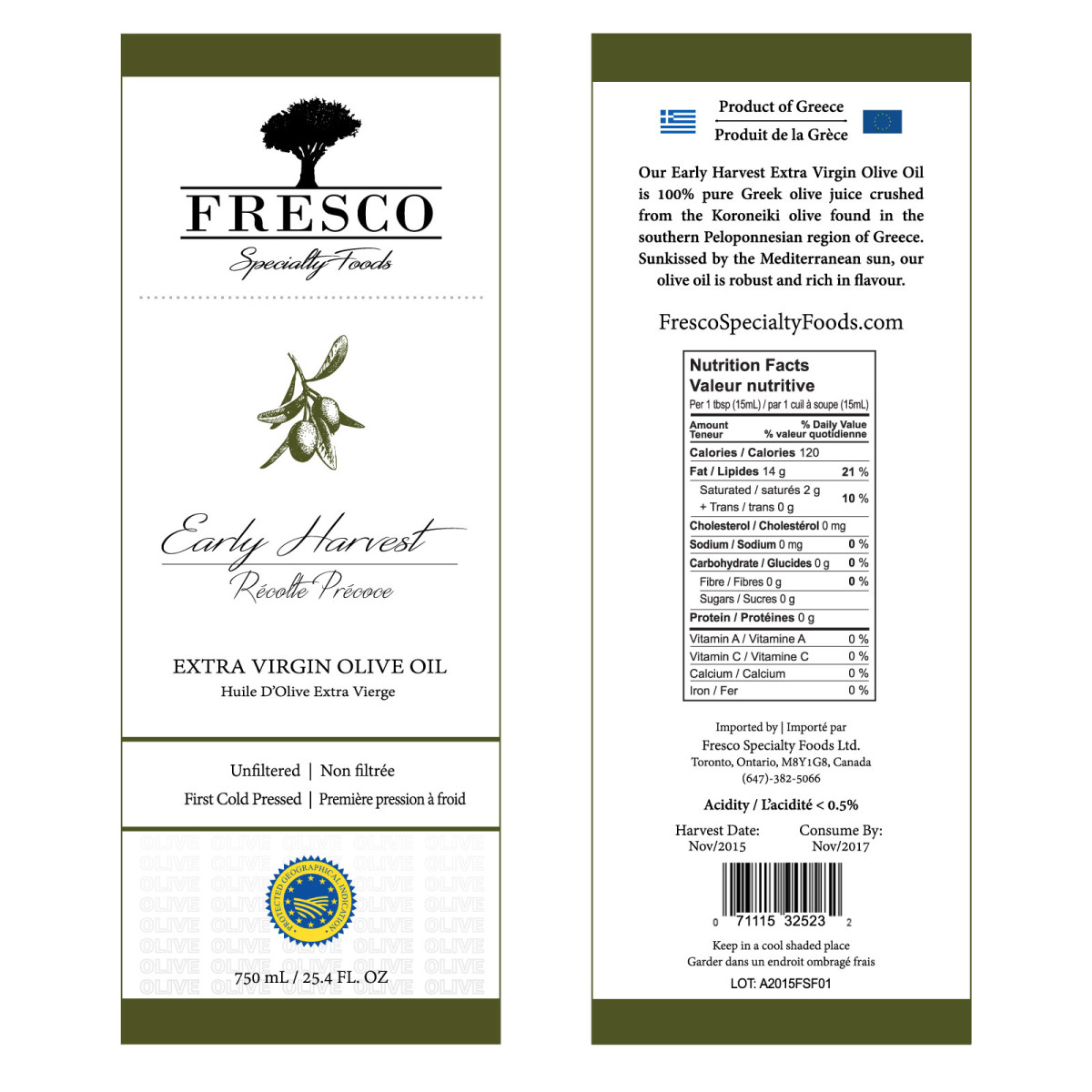 Fresco-Bottle-Labels-Screenshot